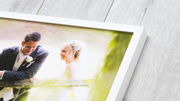 print and frame photos online